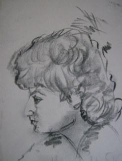 Snelle schets van H.