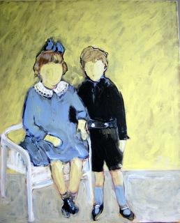 Betsy en Siegried ( 4)
