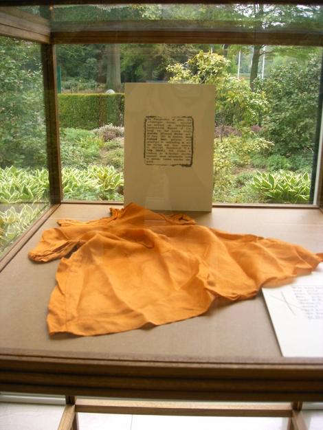 Mijn jurkjes uit de oorlog zijn nu in het Joods Historisch Museum