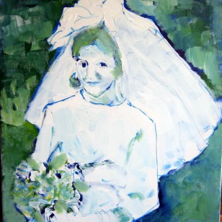 Joodse Bruid 1964