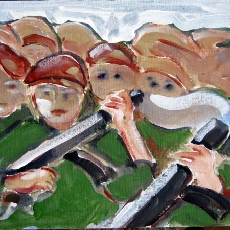 Kindsoldaten