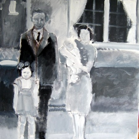 Titel en opzet van nieuw werk :1946