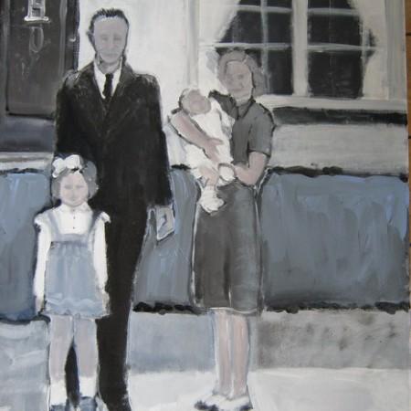 Familiehereniging 1946