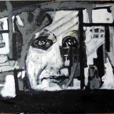 Derde zelfportret