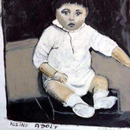 Kleine Adolf